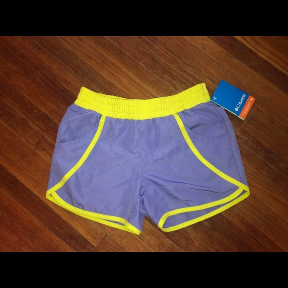 Columbia Other - Columbia shorts!